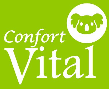 Logo Confort Vital
