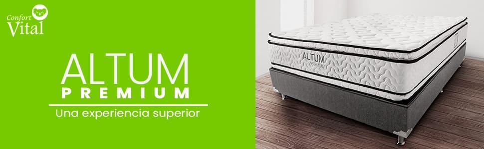 Altum Premium Web